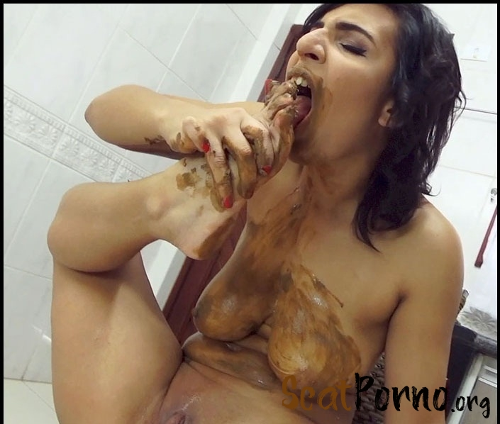 New MFX scat - Eating my Kaviar – MF-6985-1