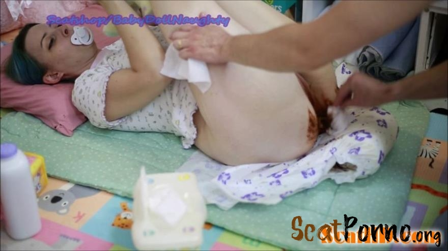 BabyDollNaughty - Daddy Changes me