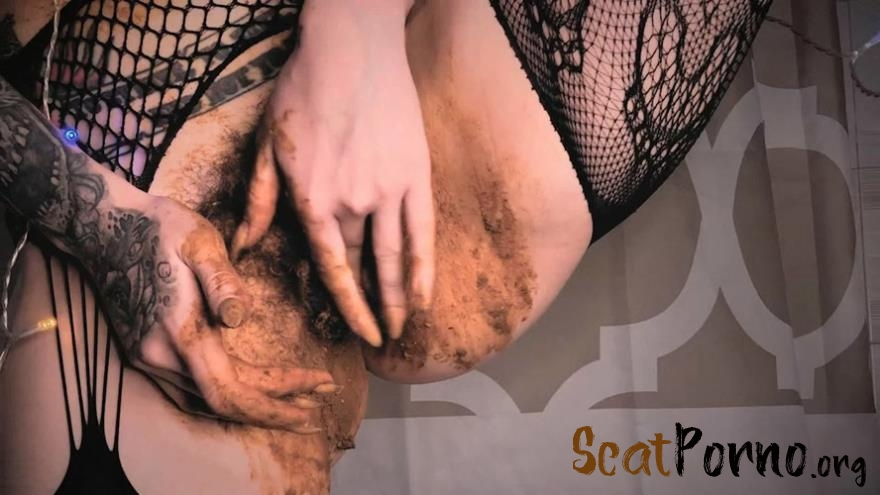 DirtyBetty  - Your mom's pussy with her big load