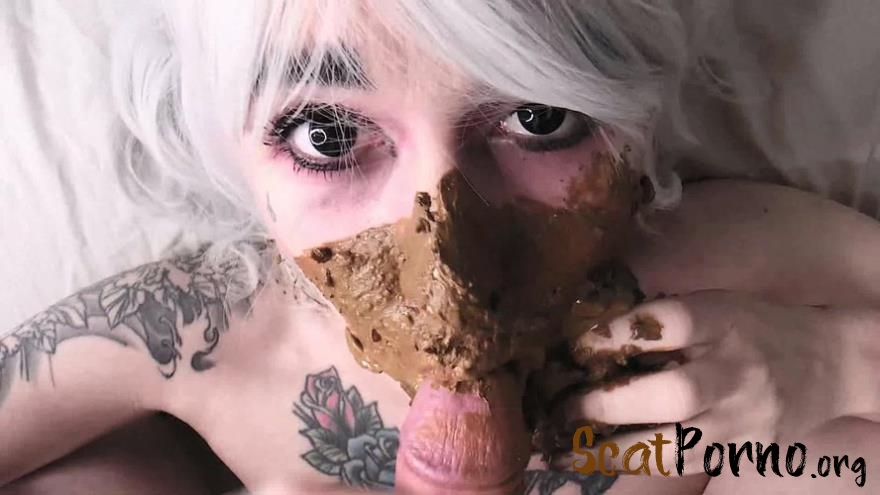 DirtyBetty  - This bitch is a real demon of lust