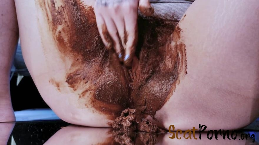 DirtyBetty - Amateur crazy family scat sex and blowjob