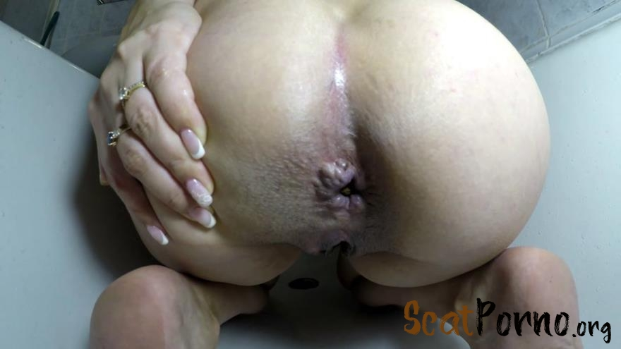 ElenaToilet - Monster Shit Out Off My Ass