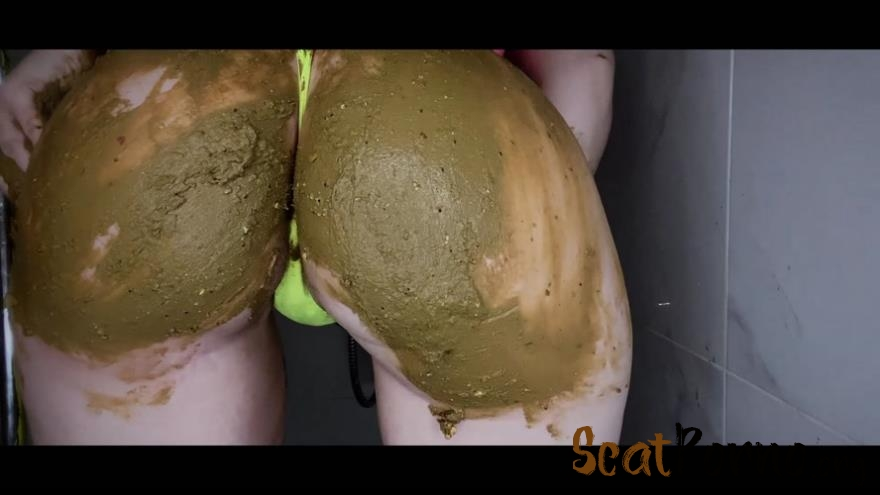 DirtyBetty  - Just make your ass stinky