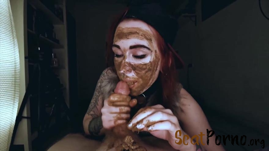 Big Scat And Pee Into Mouth By Top Girl Betty Exclusive SG Video Production