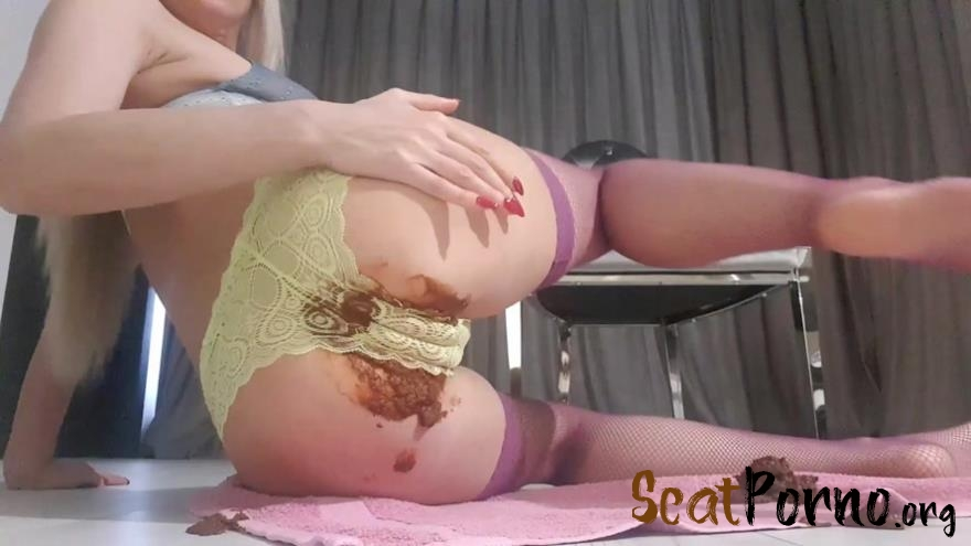 ModelNatalya94 - Seductive Messy Panties