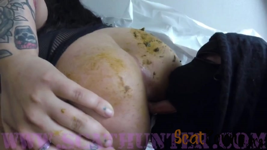 Scathunter - Scat Brutality Stella Auditions In Submission