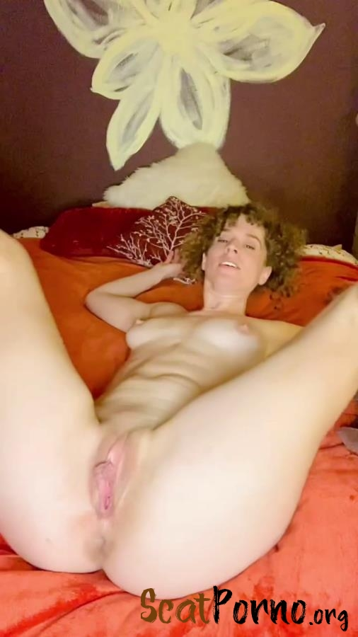 VibeWithMolly  - Sexy dance, masturbate and poop